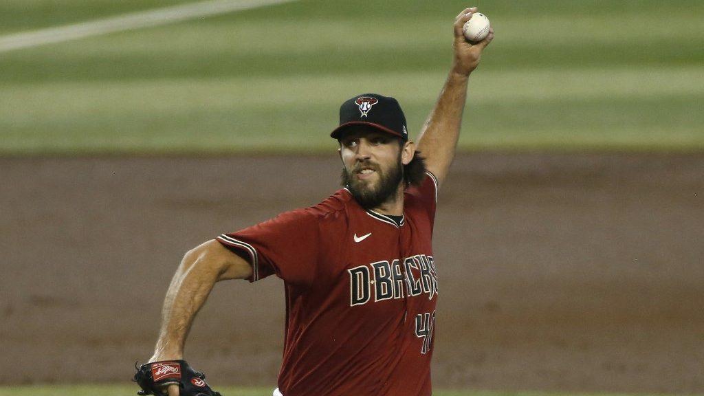 Diamondbacks vs. Rockies MLB Picks: Needs More George