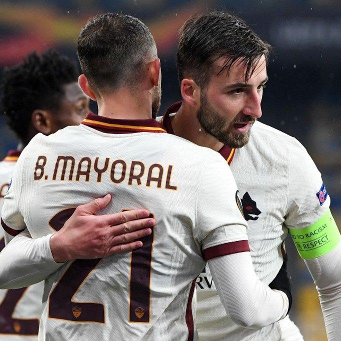 Europa League Quarter-Finals First Leg Picks