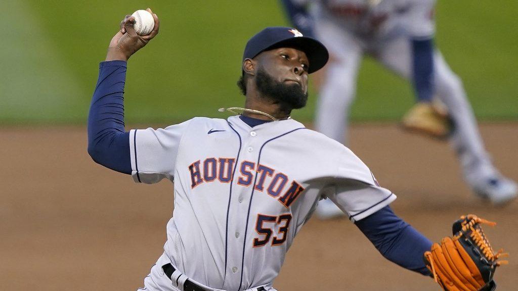 Athletics vs. Astros MLB Picks and Odds Analysis