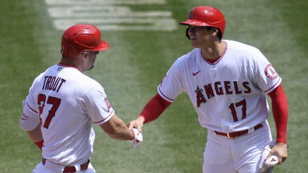 Angels vs. Blue Jays MLB Preview and Best Bet