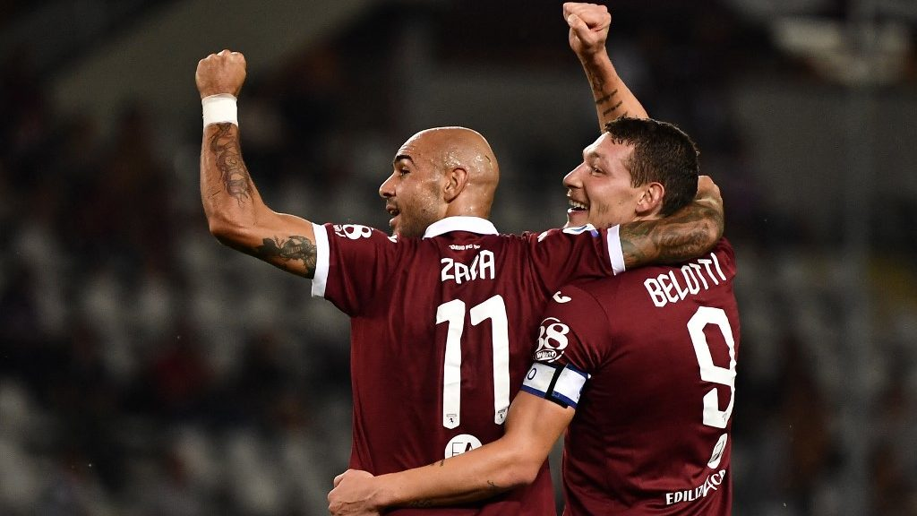 Weekend Banker at -110: European Soccer Betting Picks