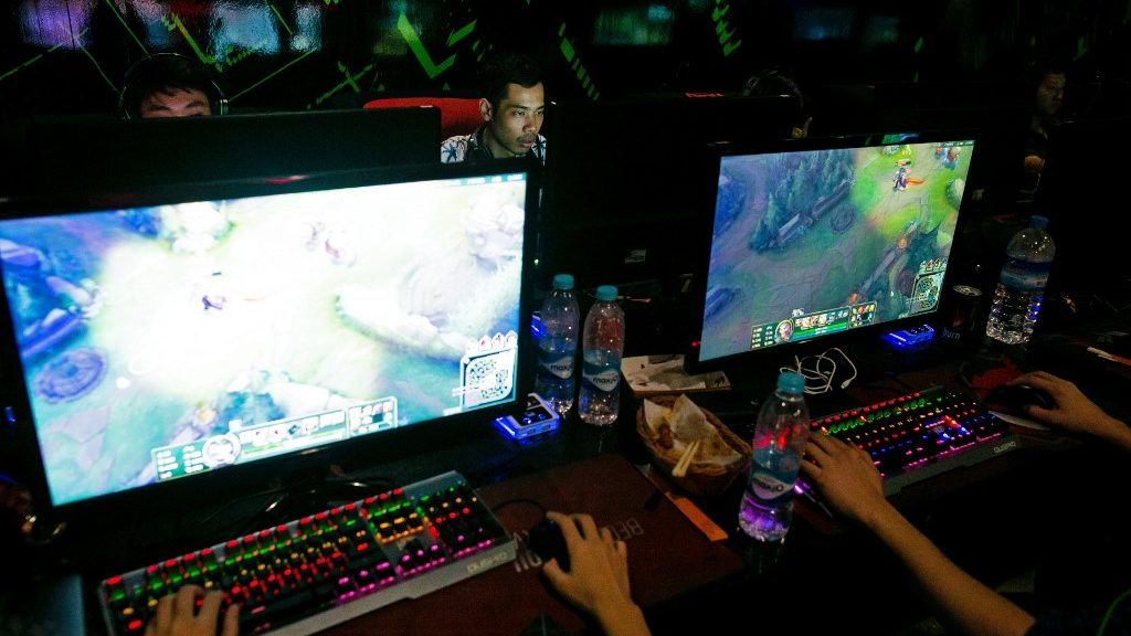 StarCraft GSL Season 1 - Group C Bets