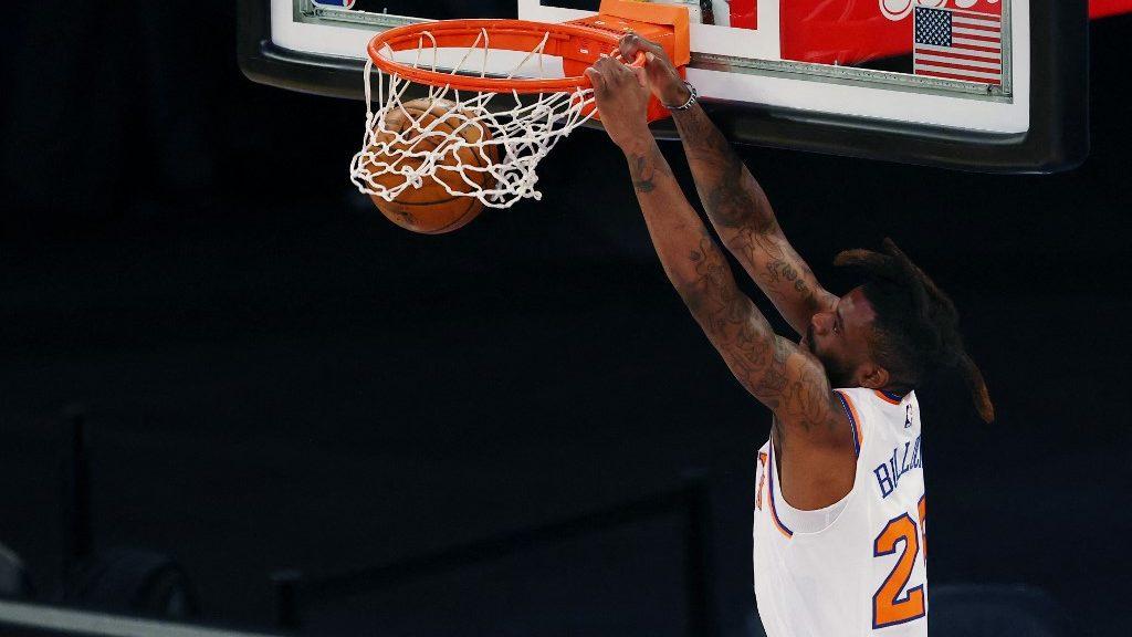 Lakers vs. Knicks: NBA Picks and Predictions