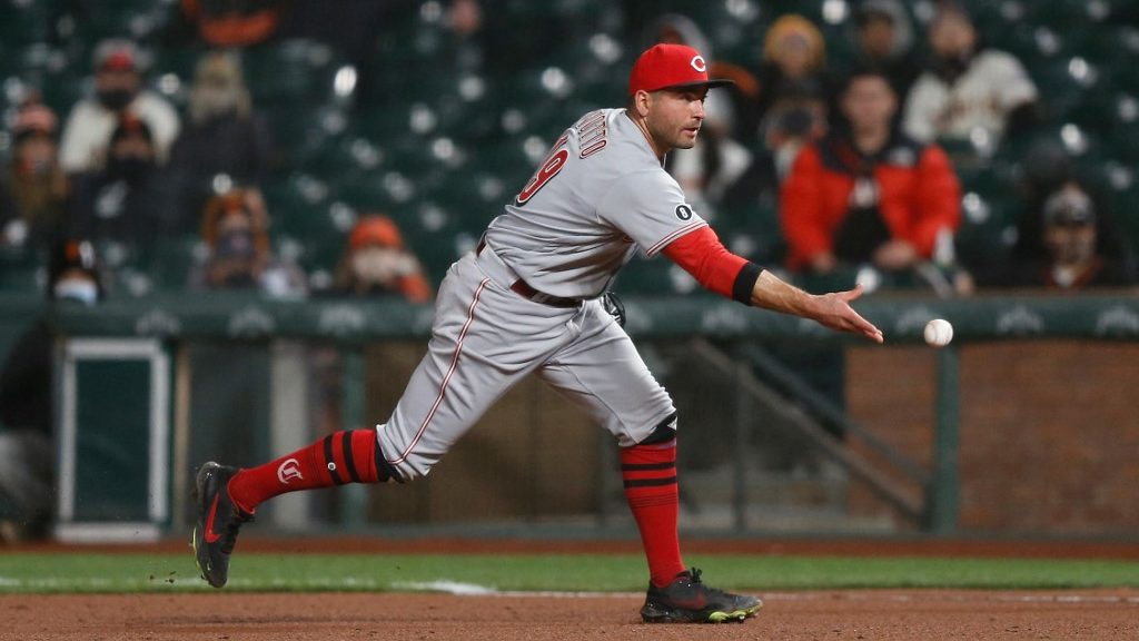 Reds vs. Giants MLB Picks and Predictions