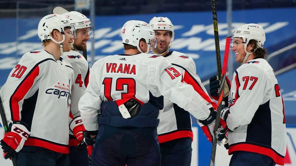 Flyers vs. Capitals NHL Picks and Predictions