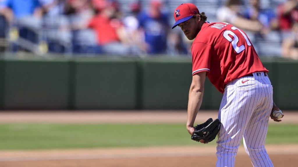 Phillies vs. Mets MLB Picks: Seven-Inning Stretch