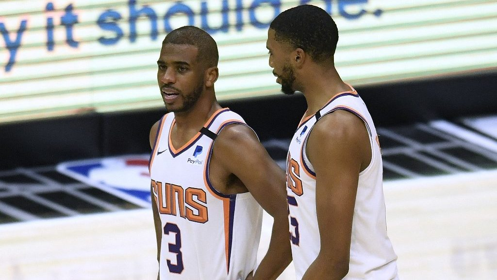 Heat vs. Suns NBA Picks and Odds Analysis