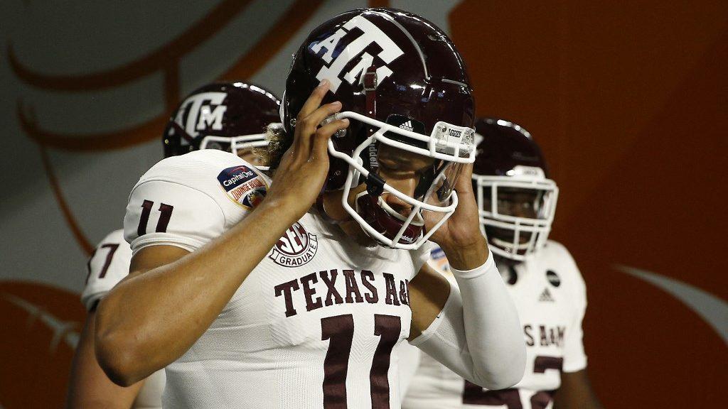 Longshots to Reach the College Football Playoff Next Season