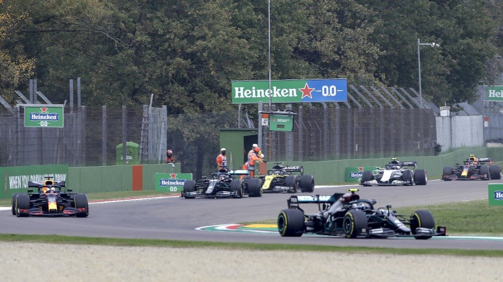 Emilia Romagna Grand Prix Race Preview and Best Bet