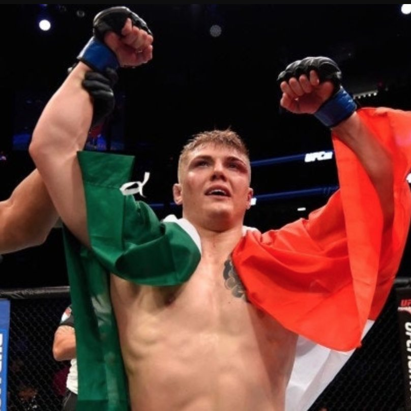 UFC Fight Night: Marvin Vettori vs. Kevin Holland Recap