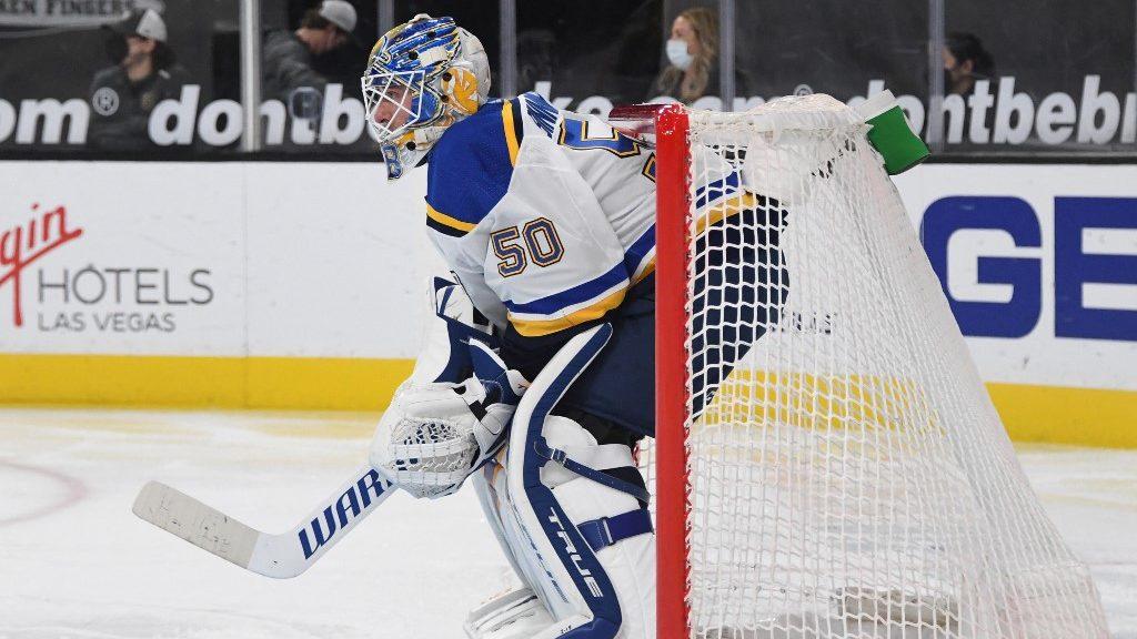 Avalanche vs. Blues NHL Picks and Predictions