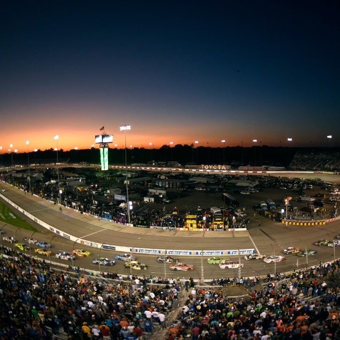 NASCAR Toyota Owners 400 Preview and Best Bet
