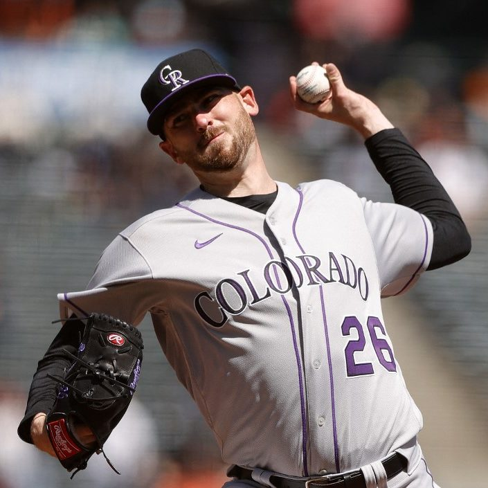 Rockies vs. Dodgers MLB Preview and Best Bet