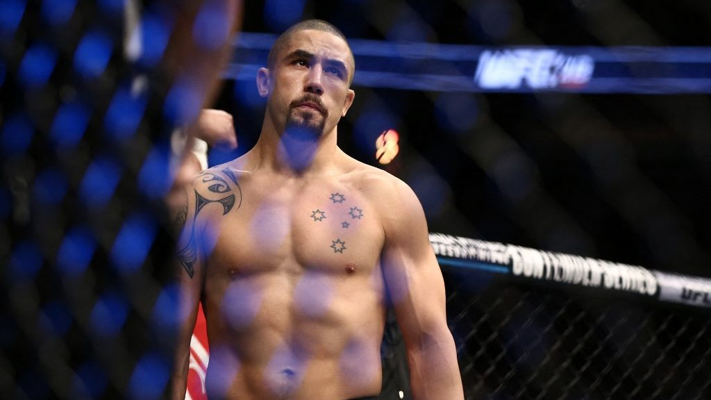 Top Picks for UFC Fight Night: Robert Whittaker vs. Kelvin Gastelum