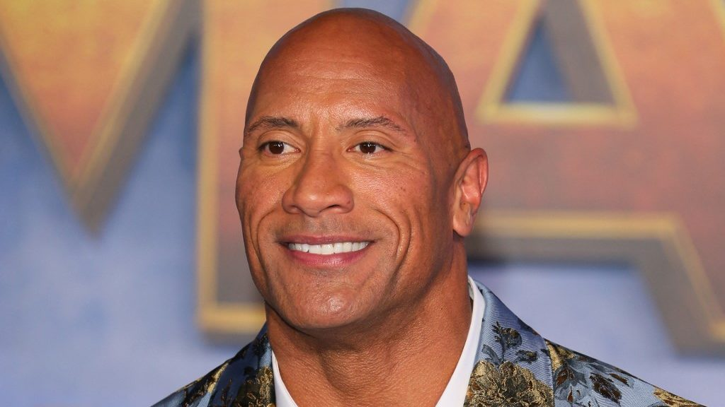 The Rock, Oprah Winfrey, and Megan Markle Top Celebrity List To Run For President in 2024