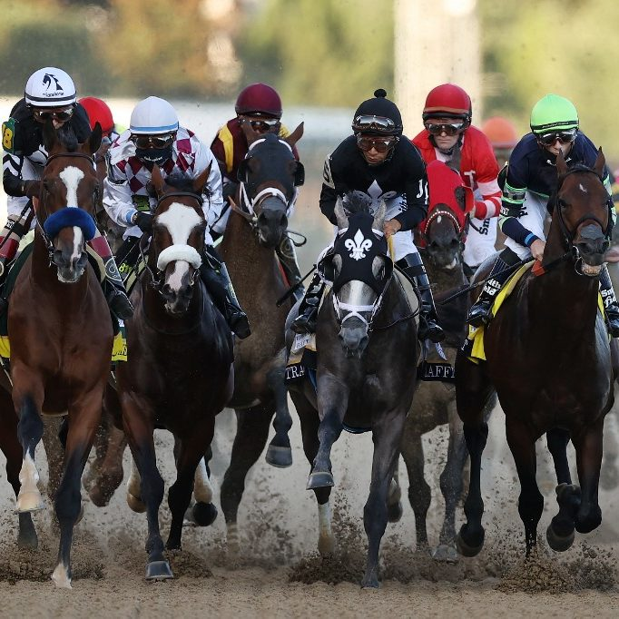 Top Kentucky Derby Contenders: Free Horse Racing and Pick