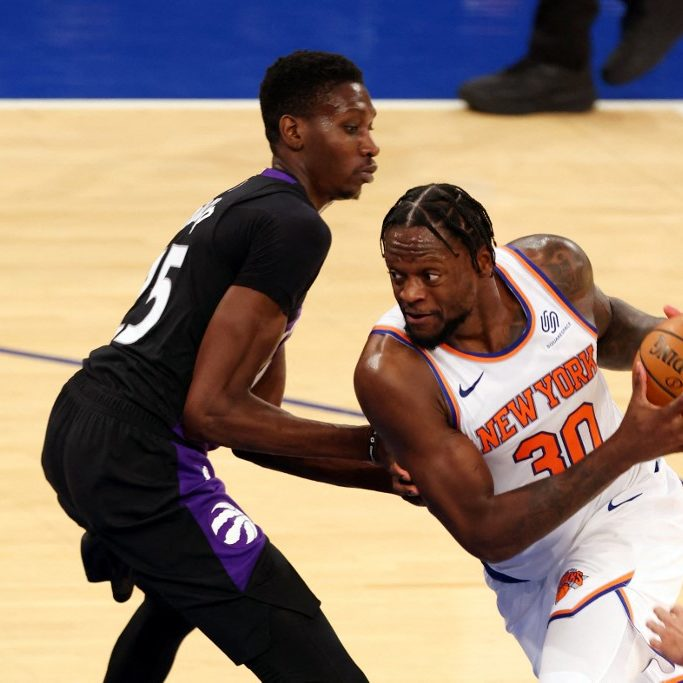 Knicks vs. Mavericks NBA Picks: Surging New York Will Put Up a Fight