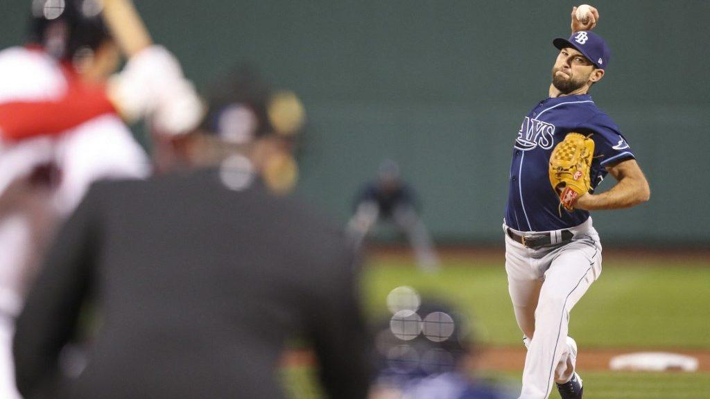 Rays vs. Yankees MLB Picks and Predictions