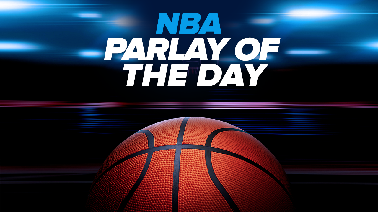 NBA Parlay Picks of the Day