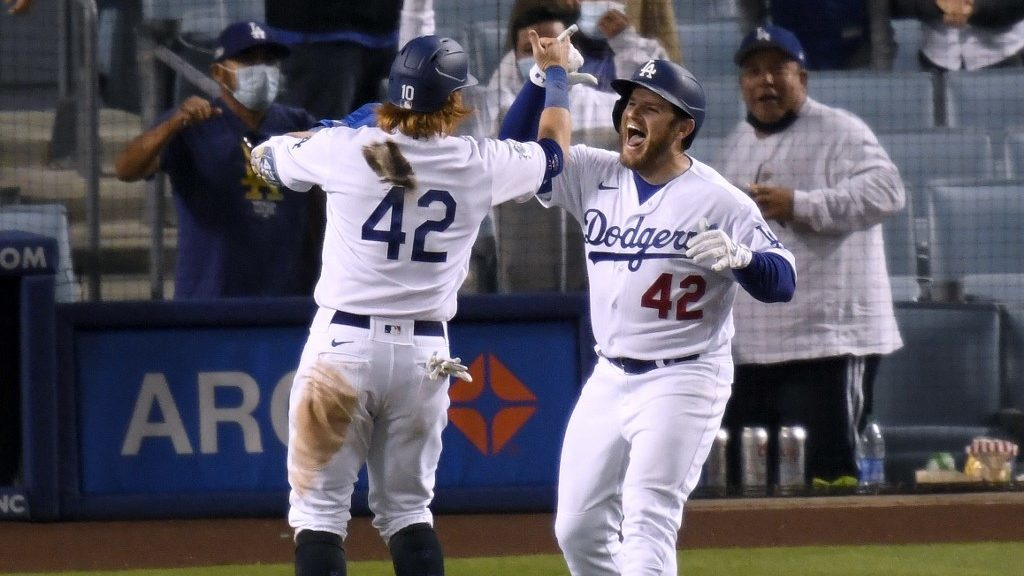 Dodgers vs. Padres MLB Preview and Best Bet