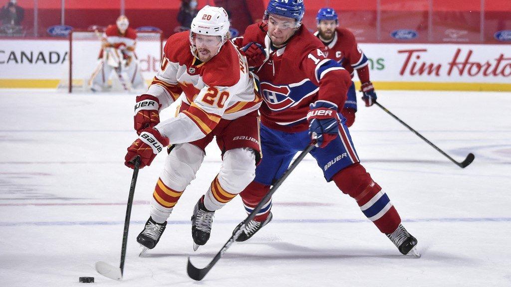 Flames vs. Canadians: NHL Picks and Prediction