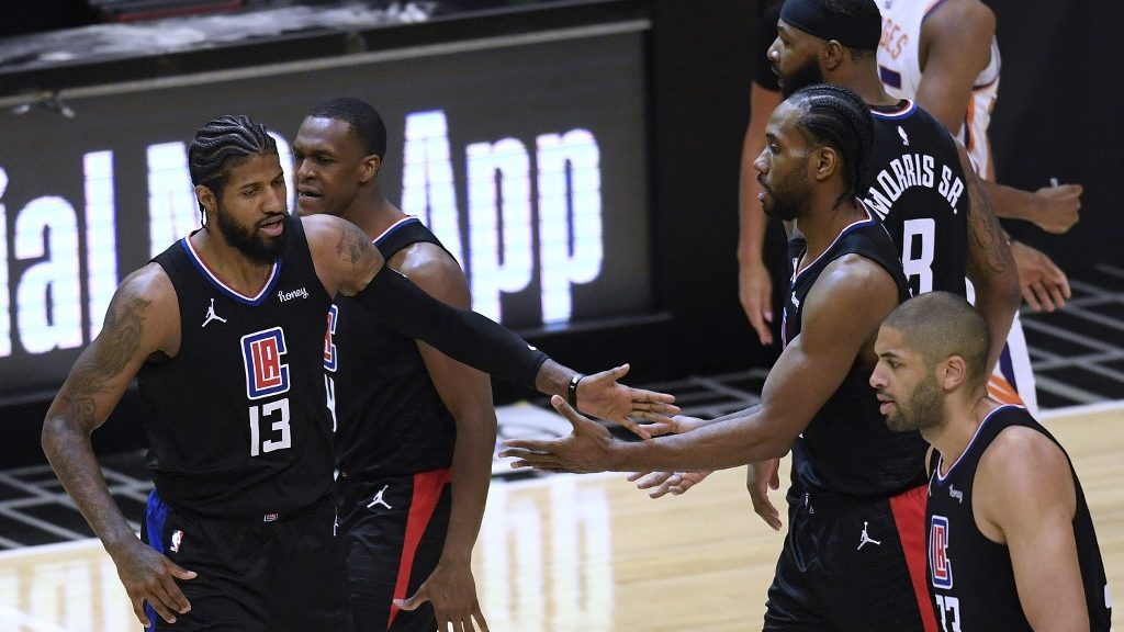 Clippers vs. 76ers NBA Picks and Predictions
