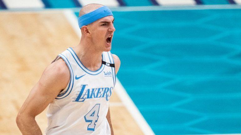Free NBA Picks: Jazz vs. Lakers