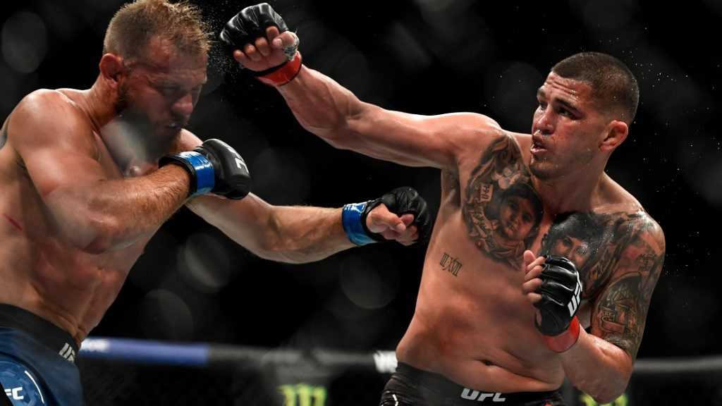 PFL 2021 Week 1: Pettis vs. Collard First Look Picks and Predictions