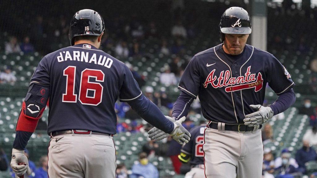 Braves vs. Yankees MLB Picks: Over-Excited