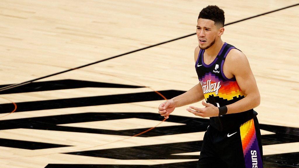 Suns vs. 76ers: NBA Picks and Predictions