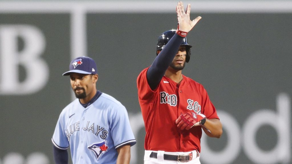 Blue Jays vs. Red Sox MLB Preview and Best Bet