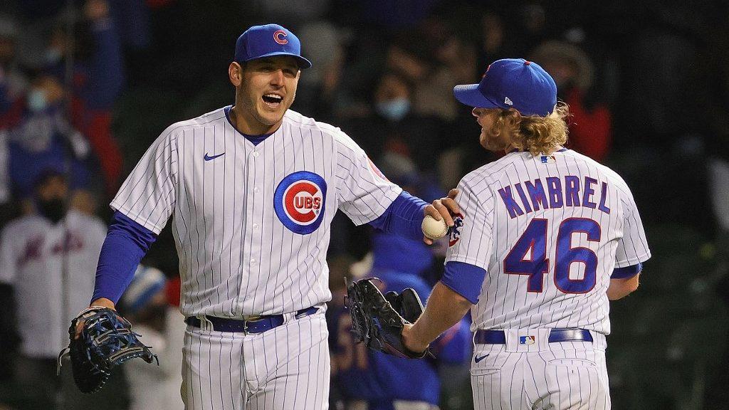 Mets vs. Cubs MLB Picks: It's A Saw-Off