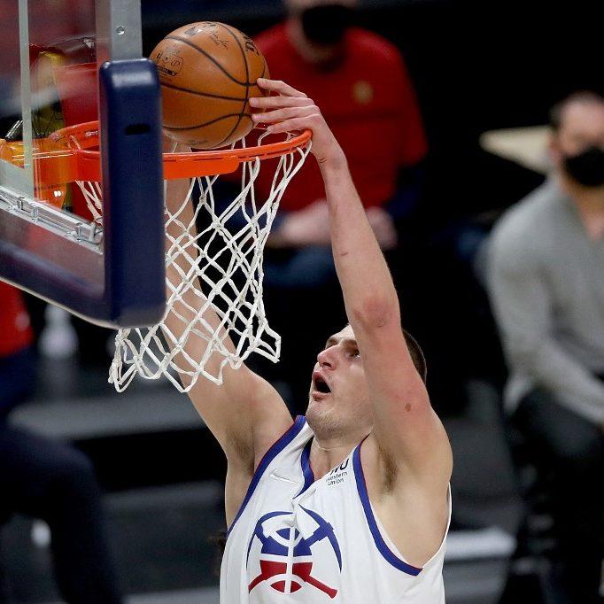 Nuggets vs. Trail Blazers NBA Picks and Predictions
