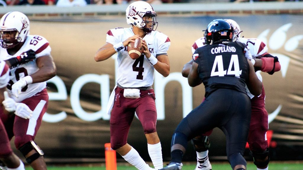 Alabama A&M vs. MVSU FCS Spring Week 11 Picks