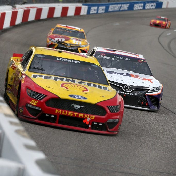 GEICO 500 Preview and Best Bet