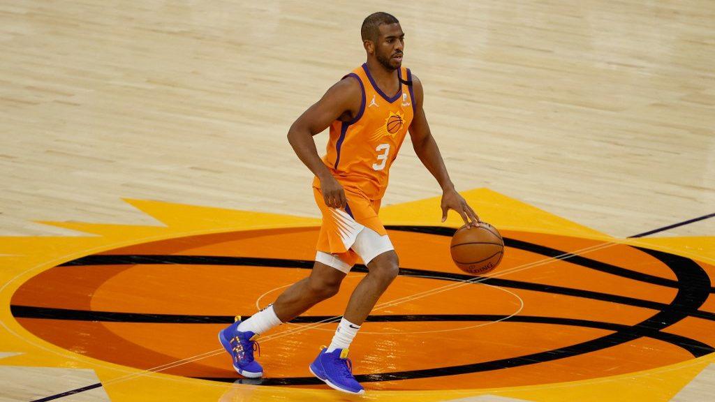 Clippers vs. Suns NBA Picks and Predictions