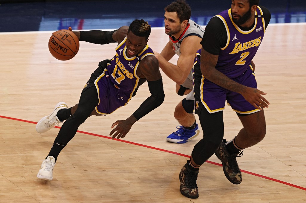 Kings vs. Lakers NBA Picks: Will These Two Teams Play Any Defense?