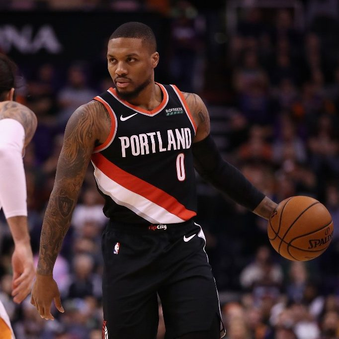 Trail Blazers vs. Nets NBA Picks: Fresh Is Best