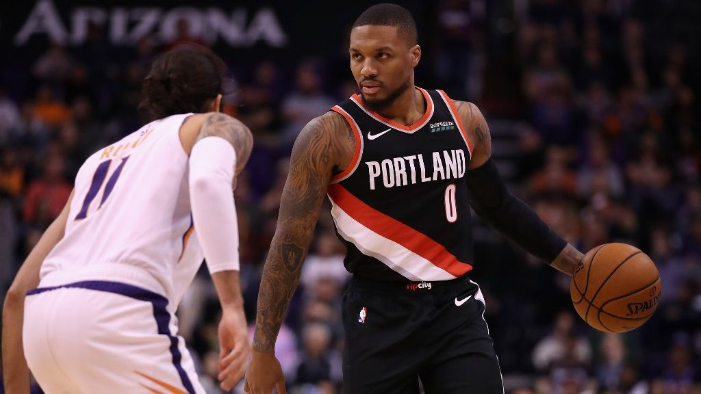 Trail Blazers vs. Nets NBA Picks: Fresh Is Best