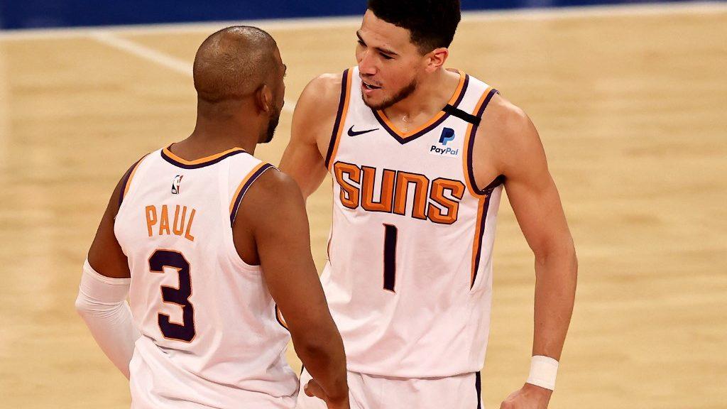 Jazz vs. Suns NBA Picks and Predictions