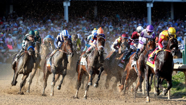 2021 Kentucky Derby Last Chance Value Picks