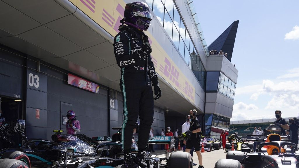 Spanish Grand Prix Race Preview and Best Bet