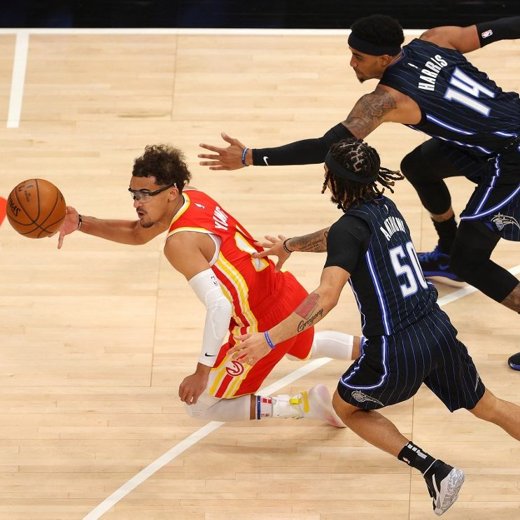 Suns vs. Hawks NBA Picks: Southern Comfort