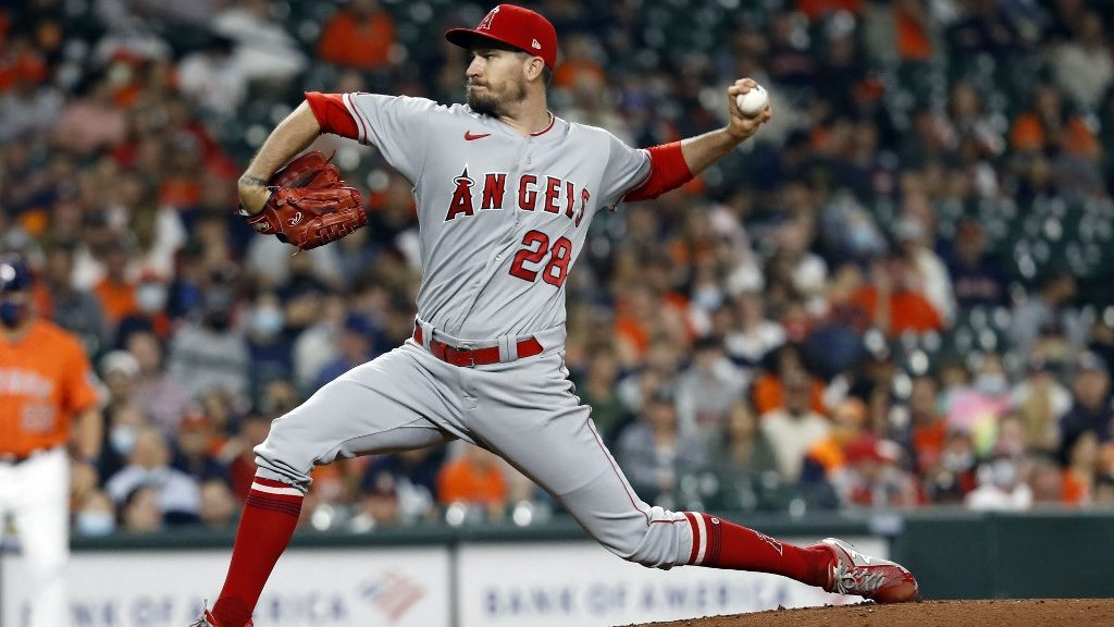 Rays vs. Angels MLB Picks: Lefty-Loosey