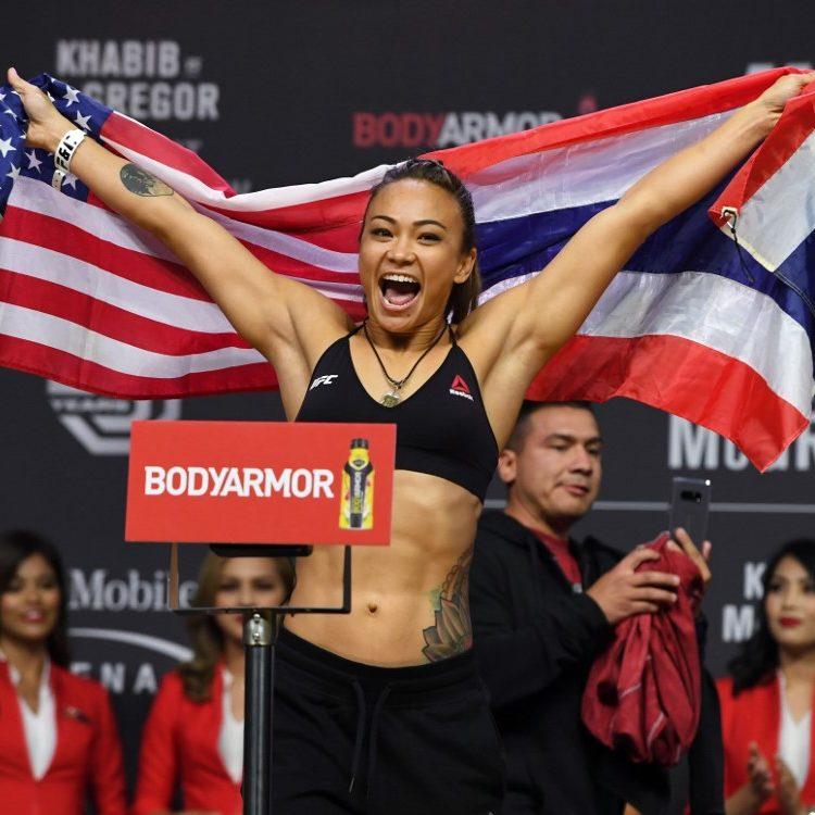 Top Picks for UFC Vegas 26: Marina Rodriguez vs. Michelle Waterson