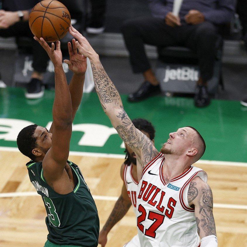 Celtics vs. Bulls NBA Picks: Brown Out