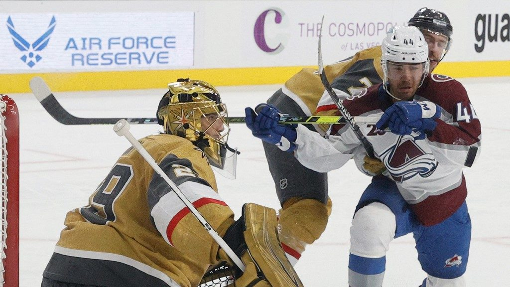 Blues vs. Golden Knights NHL Preview and Best Bet