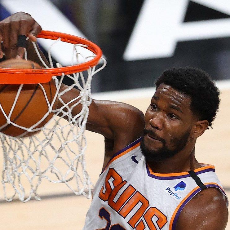 Knicks vs. Suns NBA Picks and Predictions