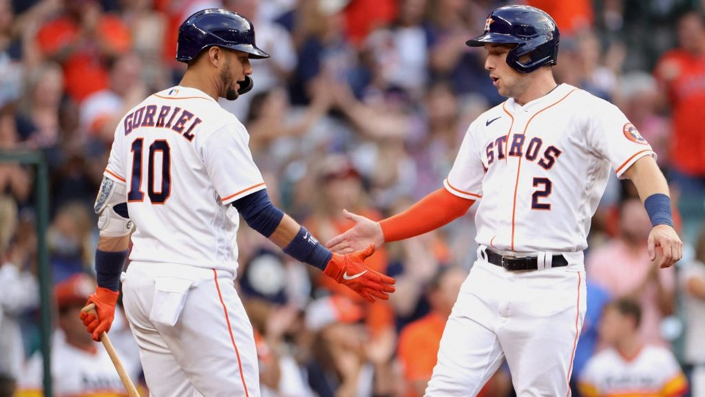 Angels vs. Astros MLB Preview and Best Bet