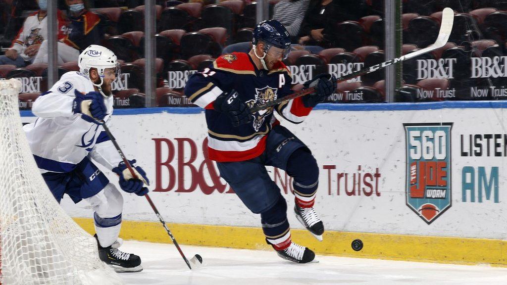 Lightning vs. Panthers: NHL Picks and Prediction
